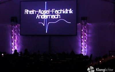 Sommerfest der Rhein-Mosel-Fachklinik Andernach